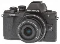 Фото Olympus OM-D E-M10 Mark II Kit