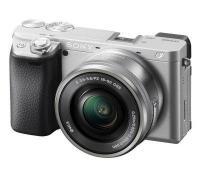 Фото Sony Alpha A6400 Kit