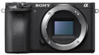 Фото Sony Alpha A6500 Body