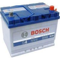 Bosch 6CT-70 АзЕ S4 Silver (S40 260)