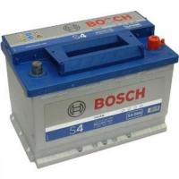 Bosch 6CT-74 АзЕ S4 Silver (S40 080)