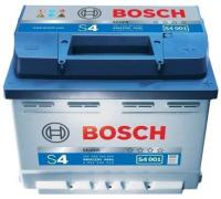 Bosch 6CT-40 Аз S4 Silver (S40 190)