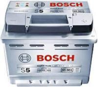 Bosch 6CT-63 Аз S5 Silver Plus (S50 060)