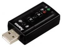 Hama 7.1 Surround USB