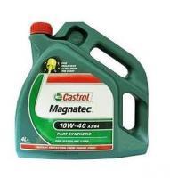 CASTROL Magnatec 10W-40 4л