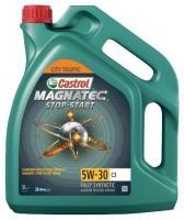 CASTROL Magnatec C3 5W-30 5л