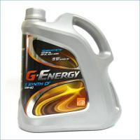 G-Energy S-Synth CF 10W-40 4л