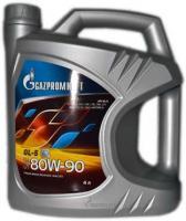 Gazpromneft Premium 5W-40 4л