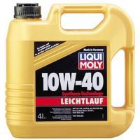 Liqui Moly Leichtlauf 10W-40 4л