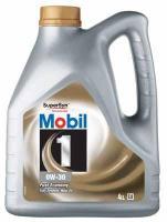 MOBIL 1 Fuel Economy Formula 0W-30 4л