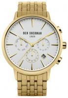Ben Sherman WB028GM