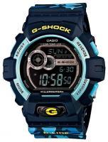 Casio GLS-8900CM-2
