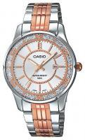 Casio LTP-1358RG-7A