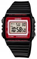 Casio W-215H-1A