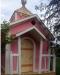 Цены на Kids Crooked House Домик игровой Двухэтажный домик принцессы камелот Домик игровой Kids Crooked House Двухэтажный домик принцессы  -  идеальный подарок для девочек. Играя в принцесс,   ваши дети легко смогут подняться на второй этаж и выглянуть из окошка. В т