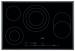 Цены на Варочная поверхность AEGHK 585408 FB Цвет панели конфорок – черный /  Габариты (ШхГ) 78 x 52 см /  Размеры для встраивания (ШхГ) 75 x 49 см /  Установка независимая /  Всего конфорок 4 /  Кнопка блокировки панели есть /  Таймер конфорок есть,   звуковой с отключ