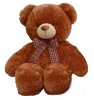 Aurora Медведь с бантом (21-237)