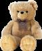 Цены на Aurora Aurora 110 - 09 Аврора Медведь,   120 см Мягкая игрушка 110 - 09