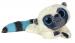 Цены на Aurora Юху и его друзья 65 - 501 Юху голубой лежачий,   16 см Мягкая игрушка 65 - 501