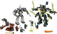Bela Ninja Битва роботов (10399)