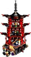 Bela Ninja Храм Аеро-Джитсу (10427)