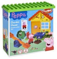 BIG Свинка Пеппа 57073 Летний домик