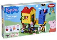 BIG Свинка Пеппа 57077 Дом на дереве