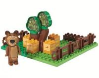 BIG Маша и Медведь 57092 Пасека