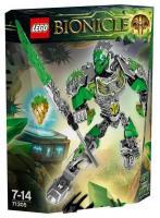 LEGO Bionicle 71305 Повелитель Джунглей Лева