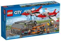 LEGO City 60103 Авиашоу