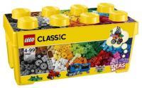 Фото LEGO Classic 10696 Набор для творчества среднего размера