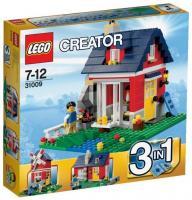 LEGO Creator 31009 Маленький коттедж