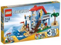 LEGO Creator 7346 Дом на морском побережье