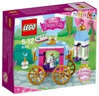 LEGO Disney Princess 41141 Королевская карета Пампкин