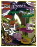 LEGO Friends 561505 Подружки Пикник
