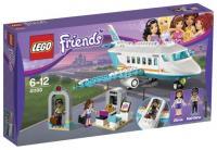 LEGO Friends 41100 Частный самолет конструктор