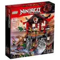 Фото LEGO Храм воскресения 765 деталей (70643)
