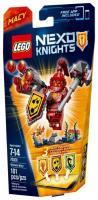LEGO Nexo Knights 70331 Мэйси – Абсолютная сила
