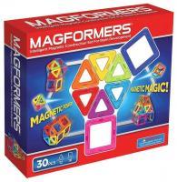 Magformers Rainbow 30
