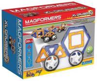 Magformers XL Cruisers Машины 63073