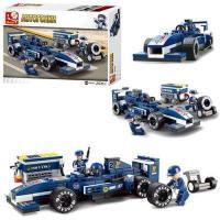 SLUBAN Формула1 M38-B0351