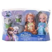 Disney Принцессы Дисней Холодное Сердце 2 куклы и тролли (310630)