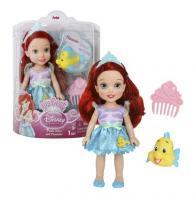 Disney Принцессы Дисней Малышка с питомцем (754910)