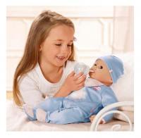 Zapf Creation Бэби Аннабель Кукла-мальчик с мимикой, 46 см, кор. (792827)
