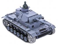 Heng Long Panzerkampfwagen III 1:16 3848-1