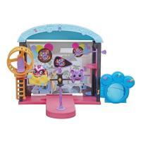Hasbro Littlest Pet Shop Веселый парк развлечений (B0249)