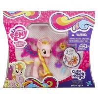 Hasbro My little Pony Пони Делюкс с волшебными крыльями (B0358)