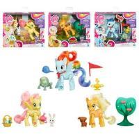 Hasbro My Little Pony Пони с артикуляцией (B3602)