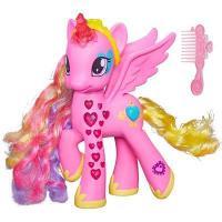 Фото Hasbro Пони-модница Принцесса Каденс My Little Pony Cutie Mark Magic (B1370)