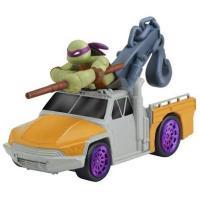 Playmates Черепашки-ниндзя Донателло в грузовике (97223)